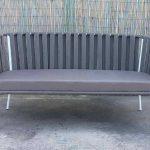 Sofa exterior cinta